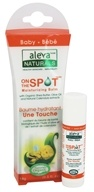 Aleva Naturals - Baby On The Spot Moisturizing Balm - 0.5 oz.