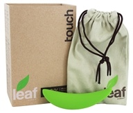 Leaf+ - TOUCH Personal Massager Green