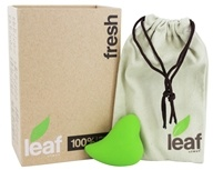 Leaf+ - FRESH Personal Massager Green