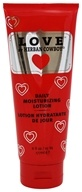 Herban Cowboy - Daily Moisturizing Lotion Love - 6 oz.