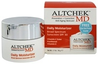 Altchek MD - Daily Moisturizer Broad Spectrum Sunscreen 30 SPF - 1.7 oz.