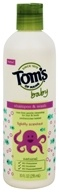 Tom's of Maine - Baby Shampoo & Wash Lightly Scented - 10 oz.
