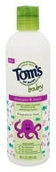 Tom's of Maine - Baby Shampoo & Wash Fragrance Free - 10 oz.