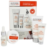 Altchek MD - Anti-Aging Skincare Starter Kit