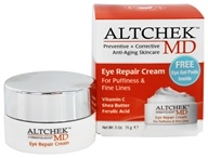 Altchek MD - Eye Repair Cream - 0.5 oz.