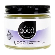 Elemental Herbs - All Good Goop - 2 oz.