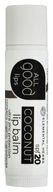 Elemental Herbs - All Good Lips SPF 20 Lip Balm Coconut - 4.25 Gram(s)