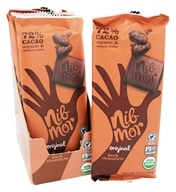 NibMor - Dark Chocolate Original - 2.2 oz.