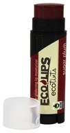 Eco Lips - Eco Tints Lip Balm Sugar Plum - 0.15 oz.