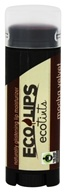 Eco Lips - Eco Tints Lip Balm Mocha Velvet - 0.15 oz.