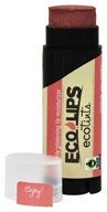 Eco Lips - Eco Tints Lip Balm Rose Quartz - 0.15 oz.