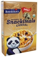 Barbara's - Snackimals Cereal Cinnamon Crunch - 9 oz.