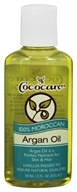 Cococare - 100% Moroccan Argan Oil - 2 oz.