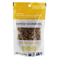 Purely Elizabeth - Organic Ancient Granola Cereal Orginal - 2 oz.