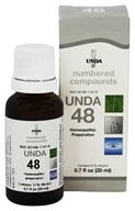 UNDA - Numbered Compounds UNDA 48 - 0.7 oz.