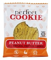 Boundless Nutrition - Perfect Cookie Peanut Butter - 1.41 oz.
