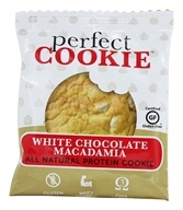 Oatmega - Perfect Cookie White Chocolate Macadamia - 1.41 oz.