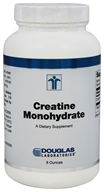 Douglas Laboratories - Creatine Monohydrate 750 mg. - 8 oz.