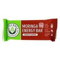 Kuli Kuli - Moringa Superfood Bar Crunchy Almond - 1.6 oz.