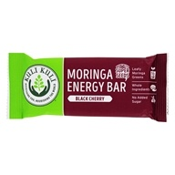 Kuli Kuli - Moringa Superfood Bar Black Cherry - 1.6 oz.