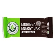 Kuli Kuli - Moringa Superfood Bar Dark Chocolate - 1.6 oz.