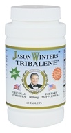 Jason Winters - Tribalene with Chaparral 800 mg. - 60 Tablets