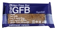 The GFB - The Gluten Free Bar Oatmeal Raisin - 2.05 oz.