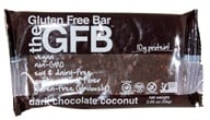 The GFB - The Gluten-Free Bar Dark Chocolate Coconut - 2.05 oz.