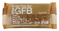 The GFB - The Gluten Free Bar Coconut Cashew Crunch - 2.05 oz.