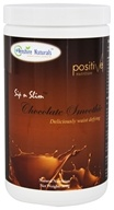 Venshire Naturals - Sip n Slim Chocolate Smoothie - 375 Grams