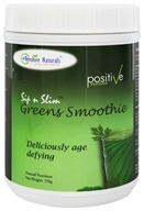 Venshire Naturals - Sip n Slim Greens Smoothie - 750 Grams