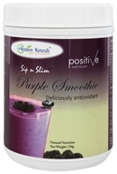 Venshire Naturals - Sip n Slim Purple Smoothie - 750 Grams