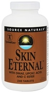 Source Naturals - Skin Eternal - 240 Tablets