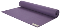 JadeYoga - Harmony Yoga Mat Purple - 68 in.
