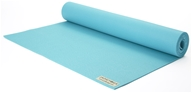 JadeYoga - Harmony Yoga Mat Teal - 68 in.