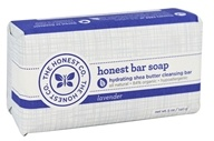 The Honest Company - Honest Bar Soap Lavender - 5 oz.