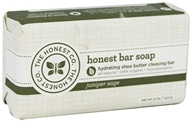 The Honest Company - Honest Bar Soap Juniper Sage - 5 oz.