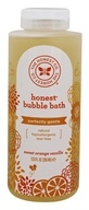 The Honest Company - Honest Bubble Bath Tangerine Dream - 12 oz.