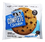 Lenny & Larry's - The Complete Cookie Chocolate Chip - 4 oz.