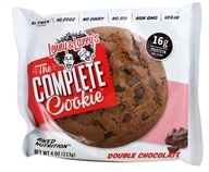 The Complete Cookie Double Chocolate - 4 oz.