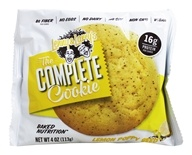 Lenny & Larry's - The Complete Cookie Lemon Poppy - 4 oz.