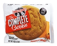 Lenny & Larry's - The Complete Cookie Pumpkin Spice - 4 oz.