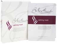Bel Mondo Beauty - Calming Facial Sheet Masks - 4 Sheet(s)