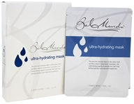 Bel Mondo Beauty - Ultra-Hydrating Facial Sheet Masks - 4 Sheet(s)