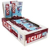 Clif Bar - Energy Bar Pecan Pie - 2.4 oz. 1 Bar
