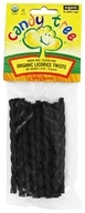 Candy Tree - Organic Twists Licorice - 2.6 once.