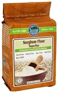 Authentic Foods - Gluten Free Superfine Sorghum Flour - 3 lbs.