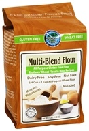 Authentic Foods - Gluten-Free Multi-Blend Flour - 3 lbs.