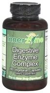 Digestive Enzyme Complex - 180 Vegetarian Capsules