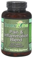 Innerzyme - Pain & Inflammation Blend - 250 Tablets
